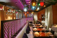 Top Restaurants in UK / The best restaurants in UK #toprestaurants #luxuryrestaurants #designrestaurants