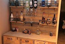 Bar, Theke & co