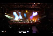 Cardiff - Symphonica Tour 2012 / by George Michael