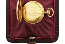 Pocket Watches - Relógios de Bolso - Orologi da Tasca - Reloj de Bolsillo