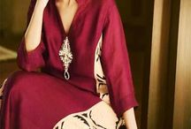 Ethnic wear / Indian