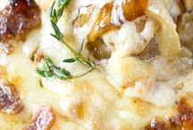 Recettes avec fromage