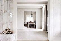 White pine design