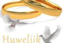 Huwelijk / Het geheim van een persoonlijk unieke bruiloft... Geef de dag een thema!