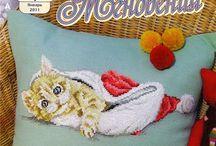 crochet y otros