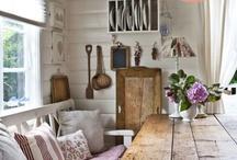 Inside my dream home / by Morgan Smith