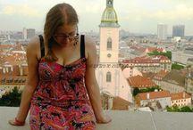 Traveling | Bratislava