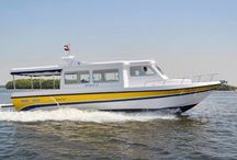Passenger boats / Smart Own Passenger boats