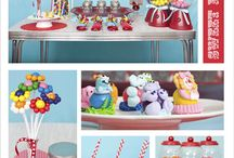 Gumball Birthday Party  / by Banner Events