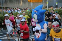 City2Surf 2015 / Cool pictures from the 2015 City2Surf in Sydney, Australia.
