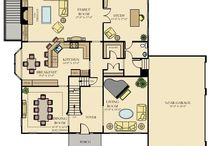 fabulous floorplans / by Lennar Virginia
