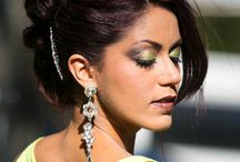 Kideki Trends 2014 / Amazing make up and hairstyles for 2014