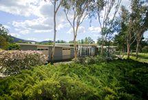 Australian National University / Modular Classroom Complex