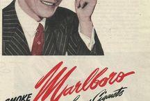 CD old sigaret commercials