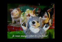 French is Fun! / by Giuliana Olgiati