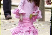 Fashionable Celeb Kids