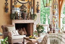 Porches, Decks & Patios / by This Old House