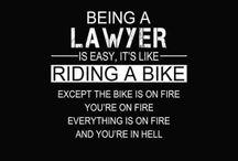 Právnici
