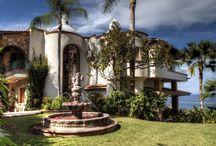 Dream Mexican Home / by Timmi Davis