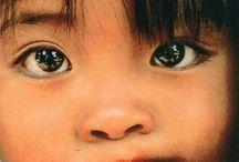 Yeux / Eyes