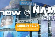 NAMM 2017 / All the latest releases from the world's leading manufacturers in the music industry gather together for the National Association of Music Merchants. This year, asa always, we bring you the hottest releases in DJ Gear, Lighting and effects, Recording, Live Sound, Stage Gear, Accessories and more.