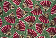 african wax