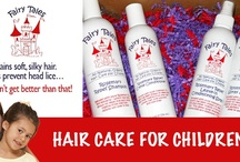 Fairy Tales Hair Products for Lice Prevention / by BigDaddyBeauty.com