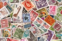 Collecting Stamps / by Hasitha Eranda