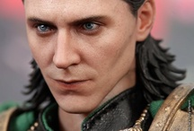 Loki Hot Toys (Avengers) / Available for pre-order through the links provided from Forbidden Planet, this movie-accurate collectible is specially crafted based on the image of Tom Hiddleston as Loki in the avengers movie, showing a detailed head sculpt,costume, weapons and accessories. Will make for a awesome Christmas gift.