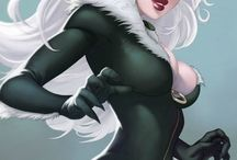Felicia Hardy, AKA Black cat
