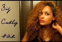 Biracial Hair, Care, and Curls