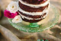 Cake / by Leah Dykins