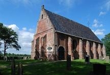 Friesland / Eigen fotografie