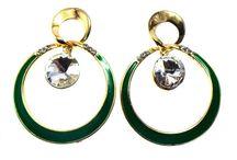 Modish Look / Beautiful Fashion Jewellery! Indulge yourself in Modish Look.