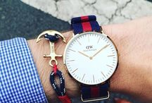 Watches Outfit / Ρολόγια