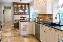 Dream Kitchens / Inspiration by The Kitchen Source, Dallas | Fort Worth / by The Kitchen Source