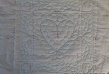 Quilts- Marking