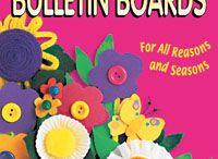 #♫♪ Bulletin Boards,Charts and Doors ♫♪ / Bulletin Boards, Charts and Doors