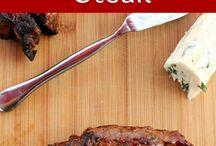 Hoofdgerecht vlees