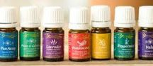 Essential Oils / by Jessica Brown