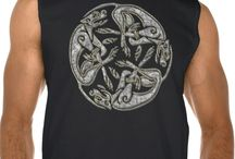 Celtic Zazzle / A place for all Celtic designs on Zazzle / by YANKA on the WEB