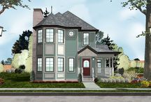 AHP | Traditional House Plans / Our collection of Traditional House Plans available for sale at advancedhouseplans.com