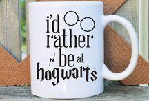 Vi elsker Harry Potter