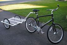 Bikes / Alternate transportation. . .and lots of fun!