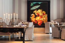 LXL Hotels - France / charme & luxe - the best hotels in France