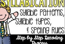 Spelling / Free resources and tips on teaching spelling the RIGHT way!