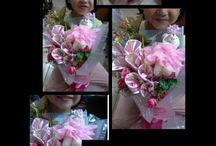 bouquet / buket bunga