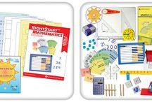Homeschool-Curriculum 2015-1016 / by Carrie Hernandez