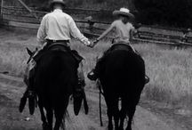 Family Ranch Vacation / Enjoy being together as a family at the Gros Ventre River Ranch in Jackson Hole.