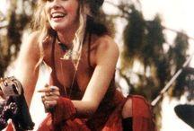 Get the Look: Stevie Nicks